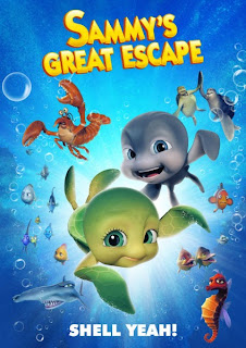 Sammys Great Escape (2013)
