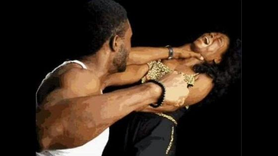 Half of Nigerian women have experienced domestic violence