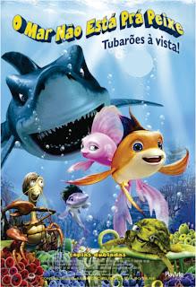 O Mar Não Está Prá Peixe