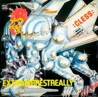CLESS - Extraterrestreally (1983)