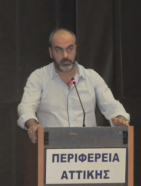 Ελληνκή Αυγή για την Αττική: Θα καταψηφίσουμε τον προϋπολογισμό γιατί κινείται στην ίδια φιλοσοφία των προκατόχων σας - ΒΙΝΤΕΟ