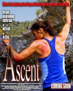Ver online:Venganza en la cumbre (The Ascent) 2010