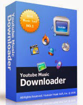 Download YouTube Music Downloader 7.1.6 Include Serial