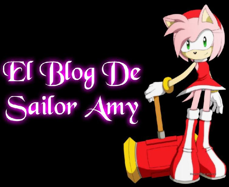 El Blog De Sailor Amy