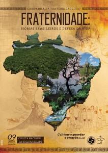 CF 2017 - Fraternidade: biomas brasileiros e defesa da vida