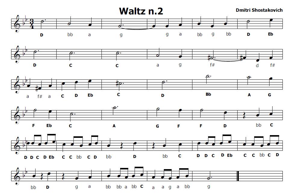 Musica e spartiti gratis per flauto dolce gennaio 2014 for Semplice creatore di piano gratuito