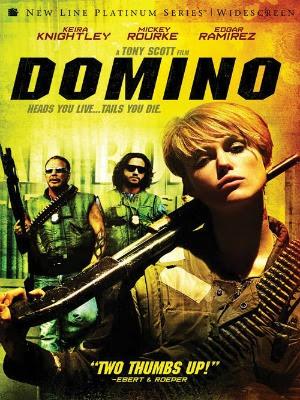 Thợ Săn Tiền Thưởng Vietsub - Domino (2005) Vietsub