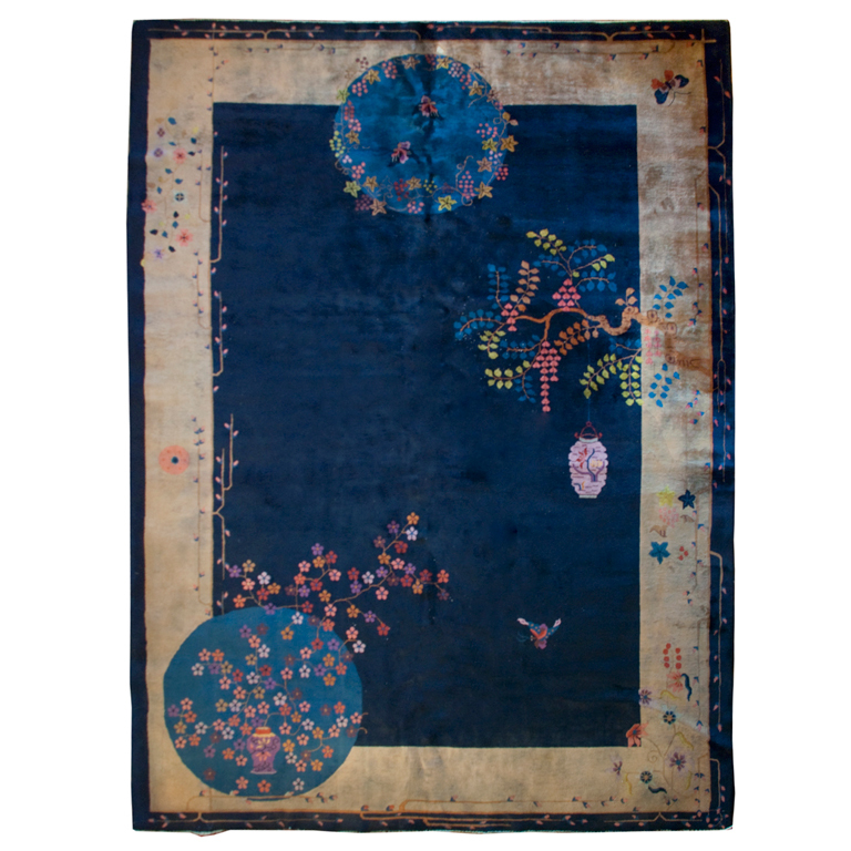 Art deco rug love life unstyled for Deco rugs carpet