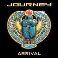 Journey Arrival 2001