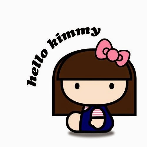 Hello Kimmy