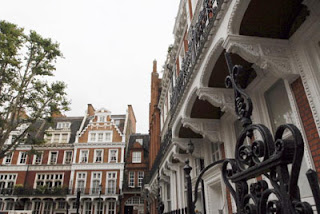 3. Elena Franchuk's Victorian Villa ($ 161.000.000)