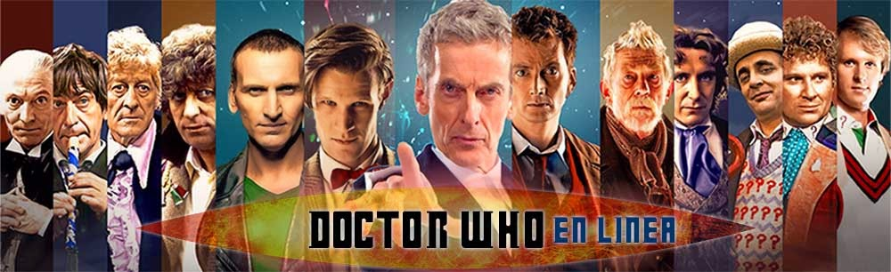 Doctor Who Online