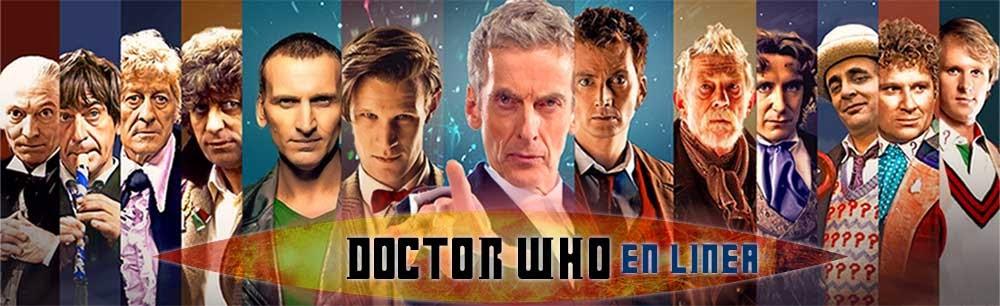 Ver Doctor Who 4×17 Temporada 4 Capitulo 17 Online Español