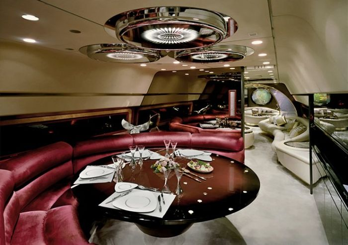 World Of Technology Inside The Most Expensive Private