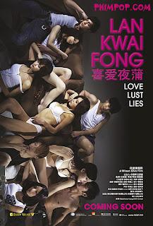 Lan Quế Phường - Lan Kwai Fong [VietSub]