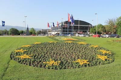 Koncertna dvorana Vatroslav Lisinski