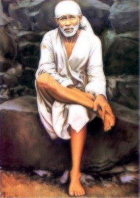 A Couple of Sai Baba Experiences - Part 104