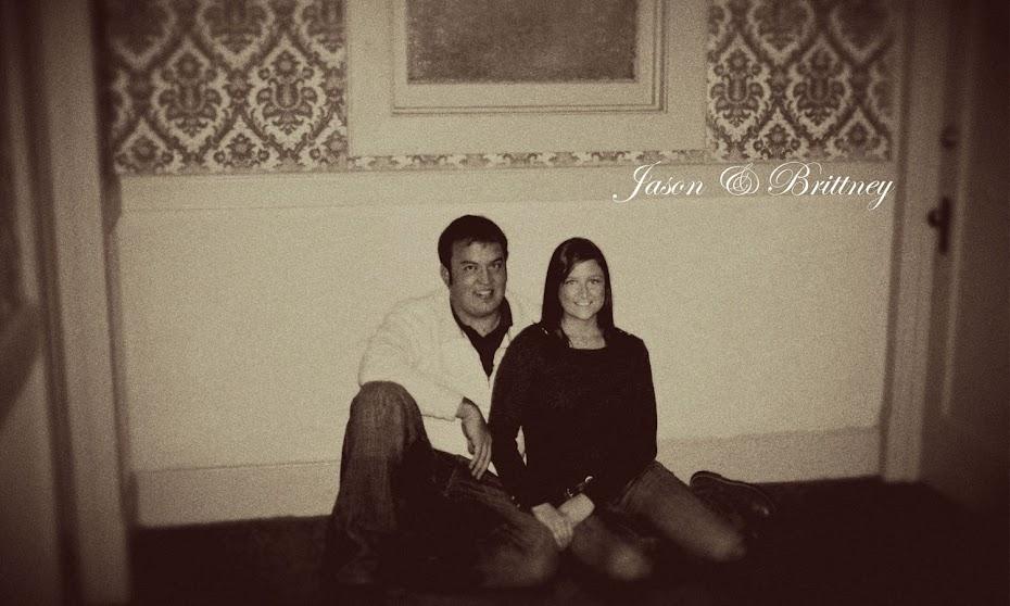 Jason & Brittney