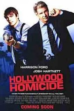 Watch Hollywood Homicide 2003 Megavideo Movie Online