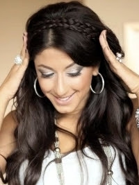 How-to-Style-a-Braided-Headband