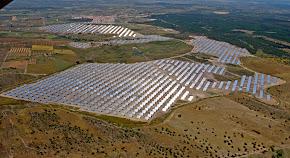 Parque Solar da Amareleja