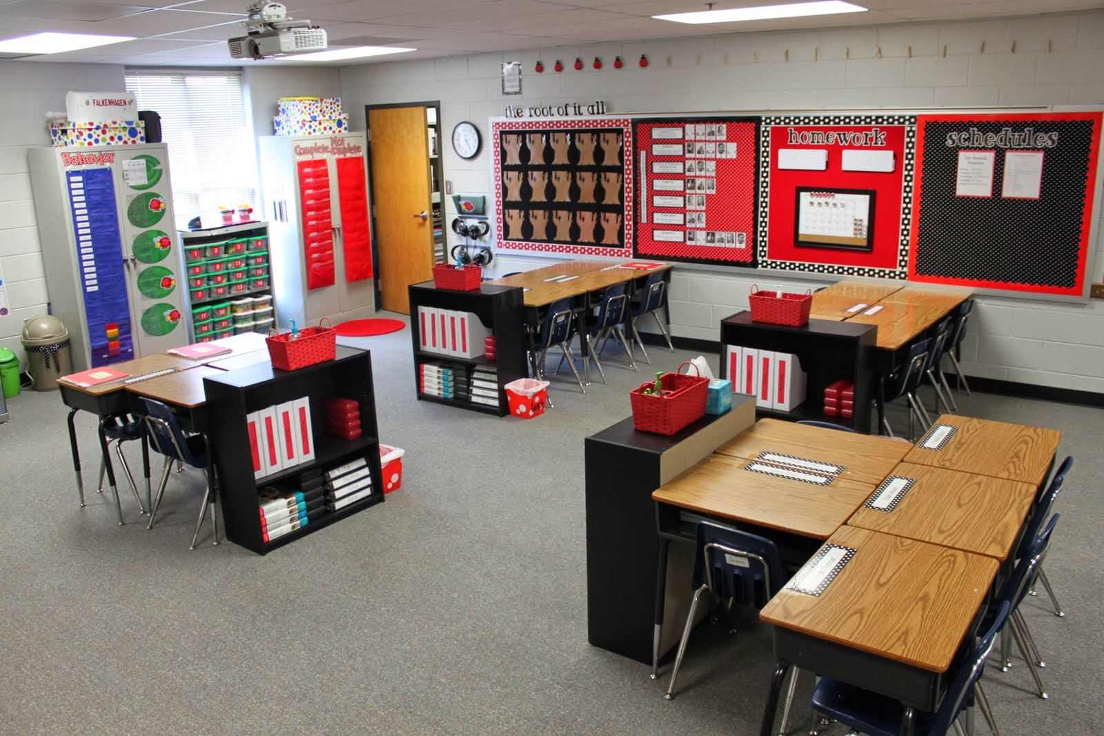 Classroom Design To Promote Literacy : Holistic education feng shui in the classroom