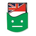 KamuSaku, Aplikasi Kamus Bahasa Inggris-Indonesia