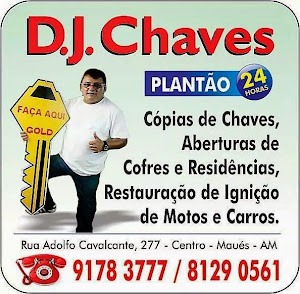 D.J.CHAVES