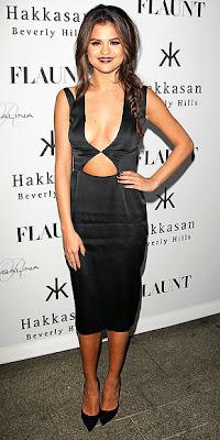 Selena Gomez, fashion, style