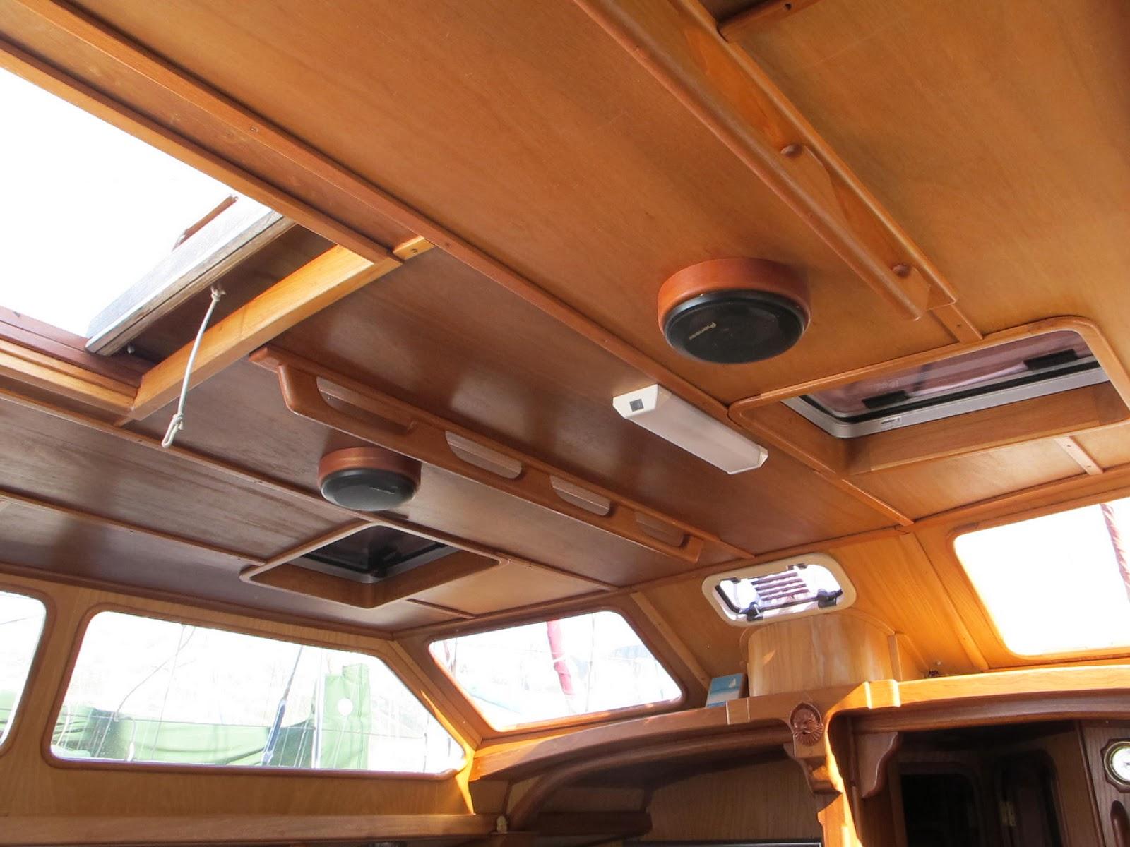 ckd boats roy mc bride wood for the sake of wood. Black Bedroom Furniture Sets. Home Design Ideas