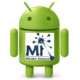 Misión Innova en Android
