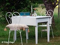 Tilda Winge-Vackra unika möbler i lantlig stil.