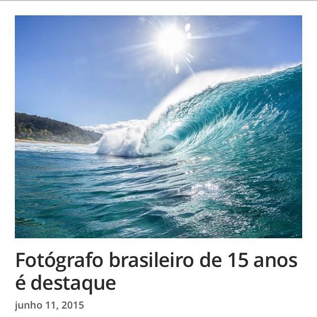 FOTOGRAFIA: A ARTE NO SURFE