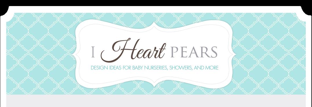 I Heart Pears