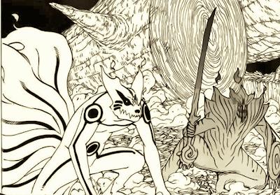 Komik Naruto 648 Bahasa Indonesia