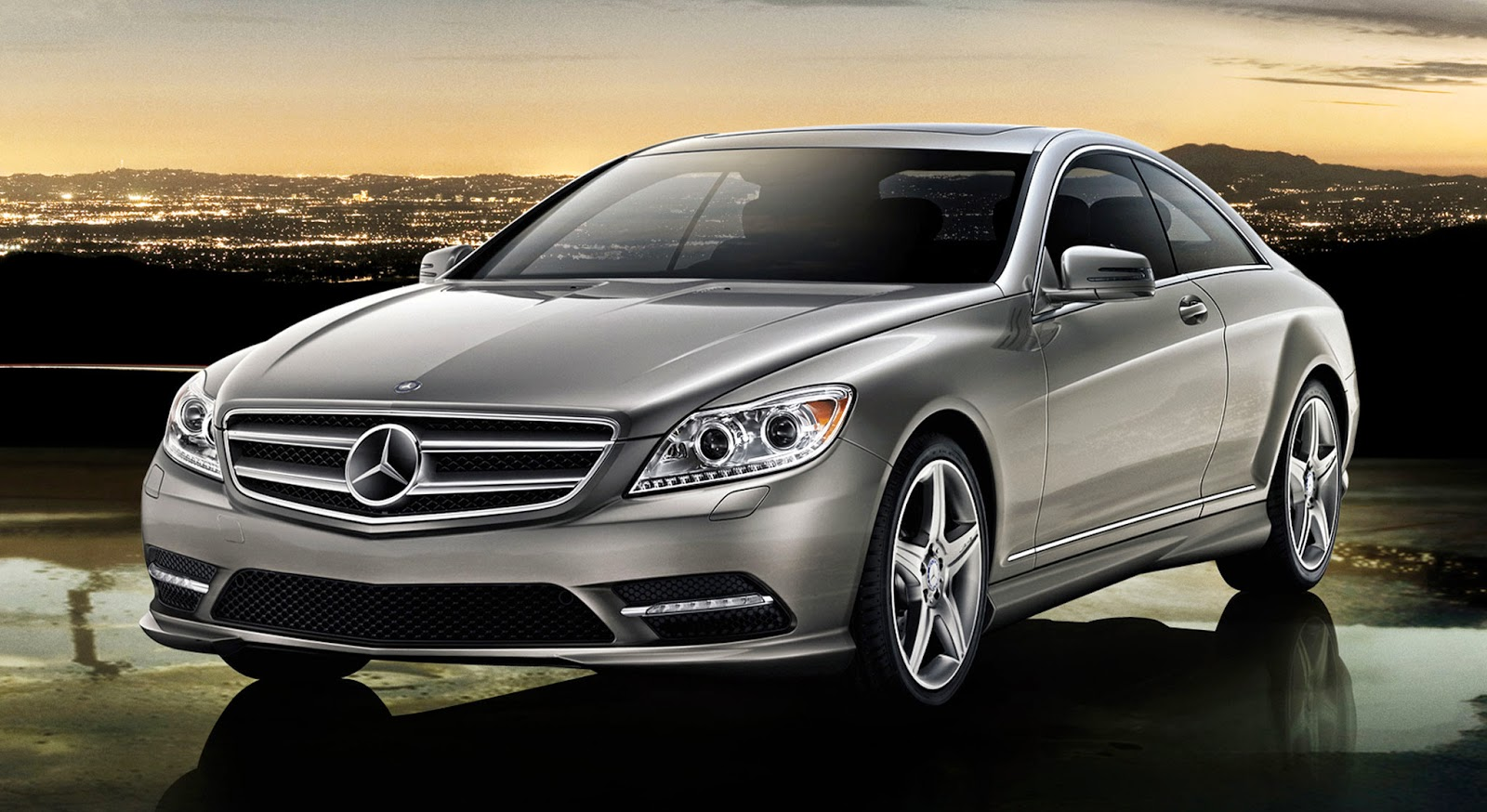 11 world 39 s most expensive cars for 2014 knowledge place for Mercedes benz cl65