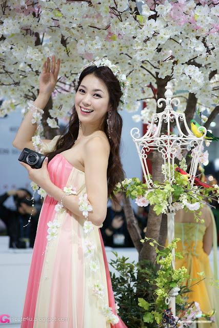 3 Ju Da Ha - P&I 2012-very cute asian girl-girlcute4u.blogspot.com