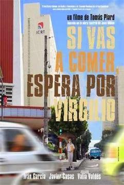 descargar Si Vas a Comer Espera por Virgilio en Español Latino