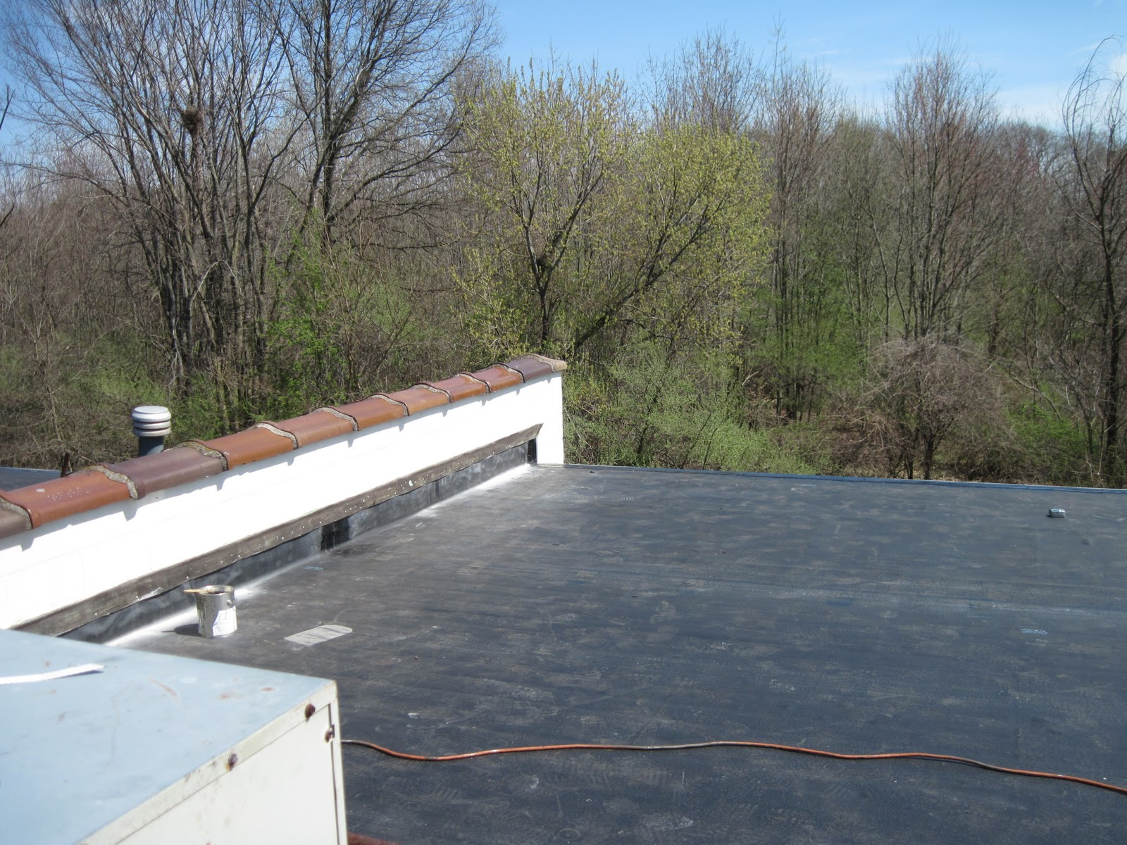 Benefits and use of poly iso rooftop insulation in connecticut connecticut flat roof - Advantages epdm rubber roofing ...