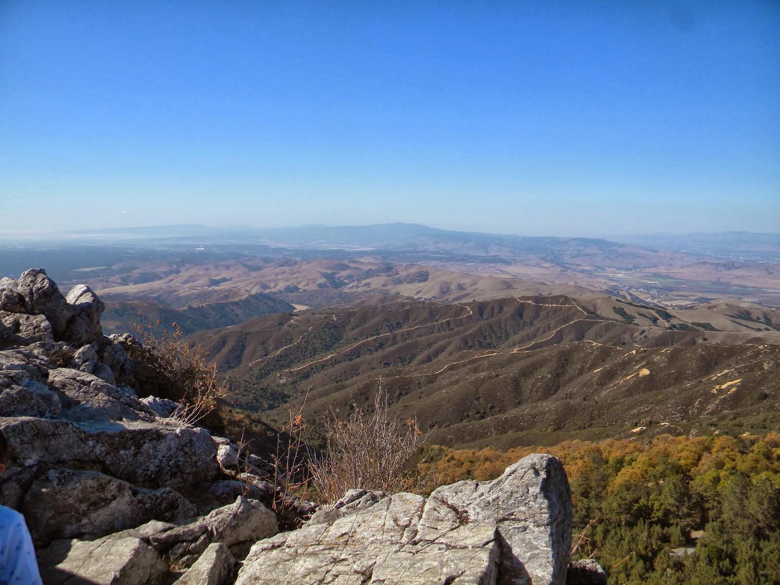 Fremont Peak View