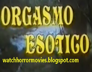 Orgasmo esotico movie