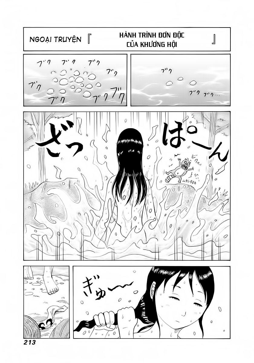 Kingdom - Vương Giả Thiên Hạ Chapter 272 page 19 - IZTruyenTranh.com