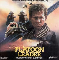 Platoon Leader 1988 Hollywood Movie Watch Online