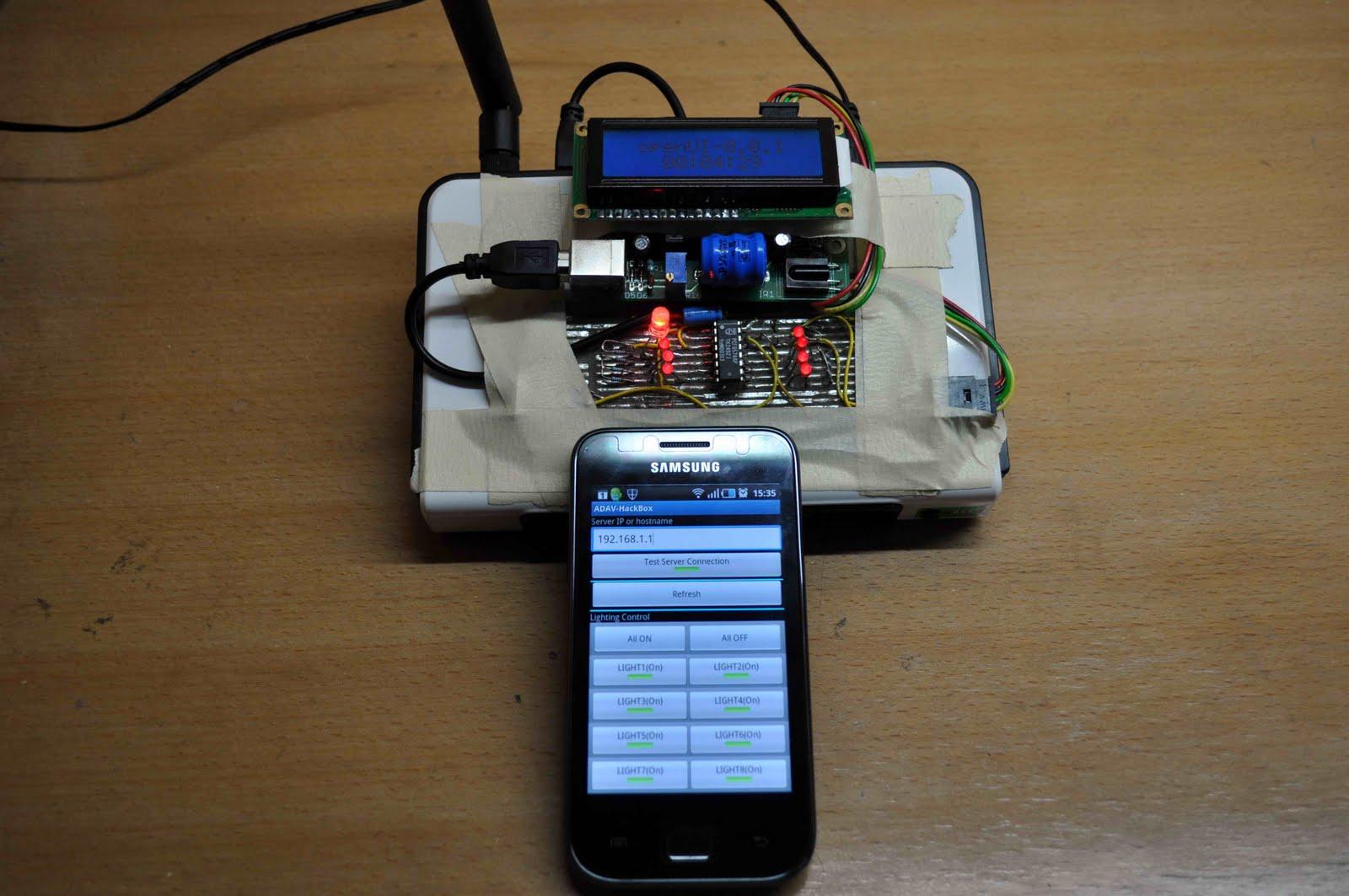 Albert Cheap Hackable Linux Box For Robotics Home