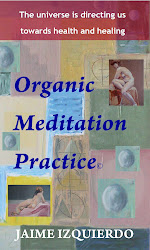 ORGANIC MEDITATION PRACTICE IS A SELF- HEALING PRACTICE