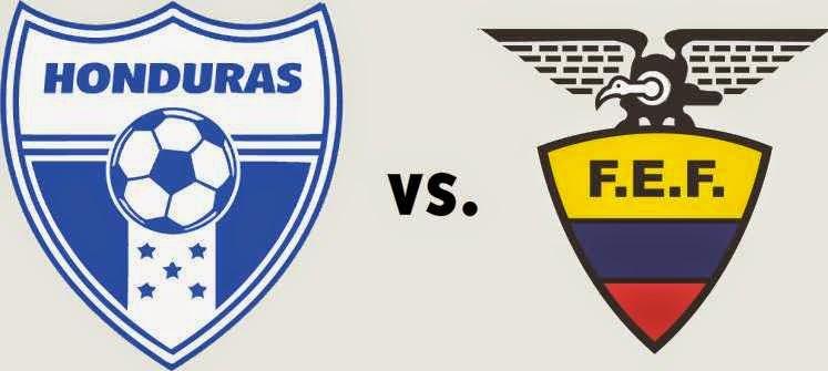 PREVIEW Pertandingan Honduras vs Ekuador 21 Juni 2014 Dini Hari