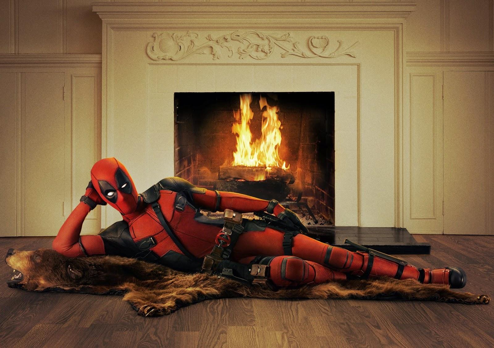 Deadpool Film BeritaSuperhero.Com
