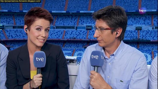Marta Solano Final Supercopa