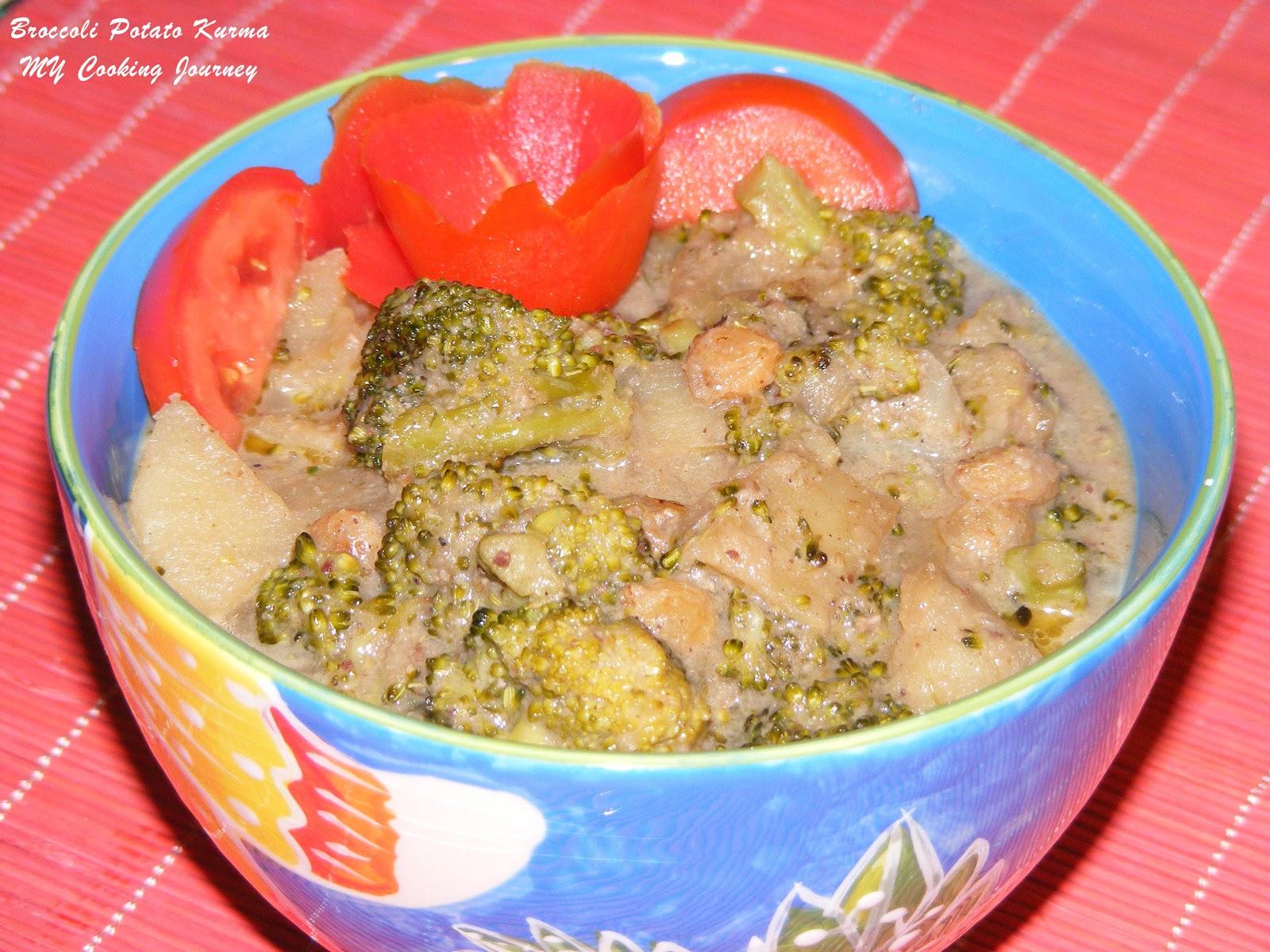 How to Make Fennel, Broccoli and Potato Bake