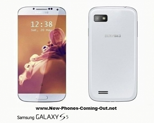 Samsung Galaxy S5 Coming Out and release date set around ...